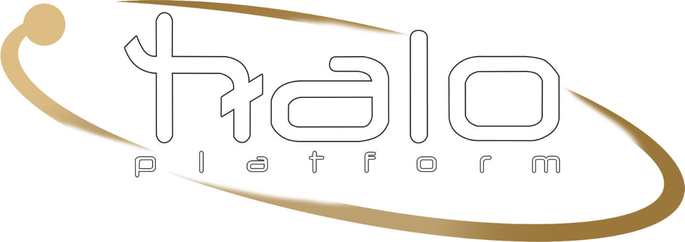 logo of Halo Platform
